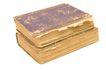 书籍0080,书籍,静物,陈旧 旧书 破损