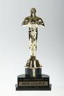 奖牌奖杯0011,奖牌奖杯,静物,金人 雕像 塑立