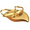 奖牌奖杯0036,奖牌奖杯,静物,外形 颜色 金色