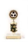 奖牌奖杯0039,奖牌奖杯,静物,足球 球体 创意
