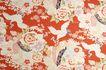布纹蕾丝0029,布纹蕾丝,静物,仙鹤 飞翔 自然