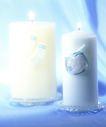温馨烛光0042,温馨烛光,静物,