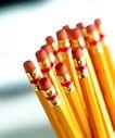 生活对象0009,生活对象,静物,铅笔 橡皮 书写 文具 数量