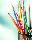 生活对象0010,生活对象,静物,彩铅 颜色 填充 上色 卷笔刀