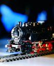 生活对象0024,生活对象,静物,火车 玩具 孩子
