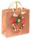 礼物0055,礼物,静物,纸袋 礼品袋 装饰结