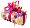 礼物0100,礼物,静物,眼镜盒 彩带 打结