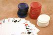 赌具0088,赌具,静物,纸牌 种类 筹码