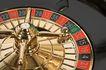 赌具0091,赌具,静物,轮盘 刻度 指针