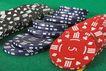 赌具0095,赌具,静物,赌具 筹码 面值