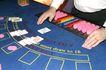 赌具0116,赌具,静物,发牌 扑克牌 赌博