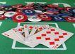 赌具0121,赌具,静物,
