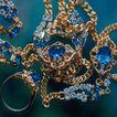 迷人首饰0120,迷人首饰,静物,戒指 金银财宝 首饰