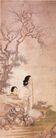 1C0385,人物名画,中国传世名画,