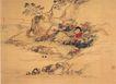 1C0387B,人物名画,中国传世名画,
