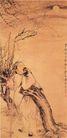 1C0388,人物名画,中国传世名画,