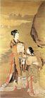 1C0399,人物名画,中国传世名画,