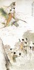 1C0400,人物名画,中国传世名画,