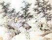1C0401b,人物名画,中国传世名画,