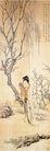 1C0408,人物名画,中国传世名画,