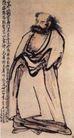 1C0423,人物名画,中国传世名画,