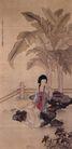 1C0424,人物名画,中国传世名画,