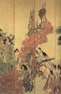 1C0425a,人物名画,中国传世名画,