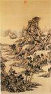 1a0624,山水名画,中国传世名画,
