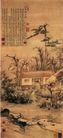 1a0628,山水名画,中国传世名画,
