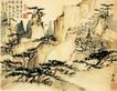 1a0629b,山水名画,中国传世名画,