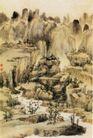 1a0639,山水名画,中国传世名画,