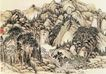 1a0645b,山水名画,中国传世名画,