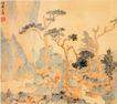 1a0656,山水名画,中国传世名画,