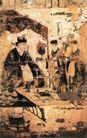 1C0014,花鸟名画,中国传世名画,