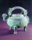 青铜器编0855,青铜器编,中国古典艺术,