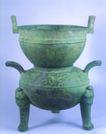 青铜器编0887,青铜器编,中国古典艺术,