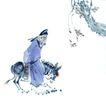 人物-综合0045,人物-综合,中国国画,