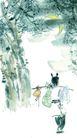 人物-综合0047,人物-综合,中国国画,