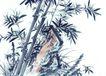古树奇石0045,古树奇石,中国国画,