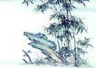 古树奇石0062,古树奇石,中国国画,