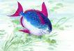 水族世界0037,水族世界,中国国画,