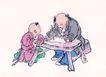 童心童戏0017,童心童戏,中国国画,书法 学习 毛笔