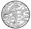 凤纹0962,凤纹,中国民间艺术,