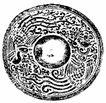 凤纹0992,凤纹,中国民间艺术,