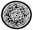 凤纹1000,凤纹,中国民间艺术,