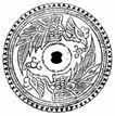 凤纹1006,凤纹,中国民间艺术,