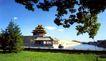 北京名胜0072,北京名胜,中国民间艺术,树枝 局部 缩影