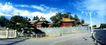 北京名胜0082,北京名胜,中国民间艺术,风光 天空 道路