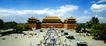 北京名胜0098,北京名胜,中国民间艺术,皇城 景区 游人