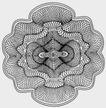 古代图案花纹0048,古代图案花纹,中国民间艺术,
